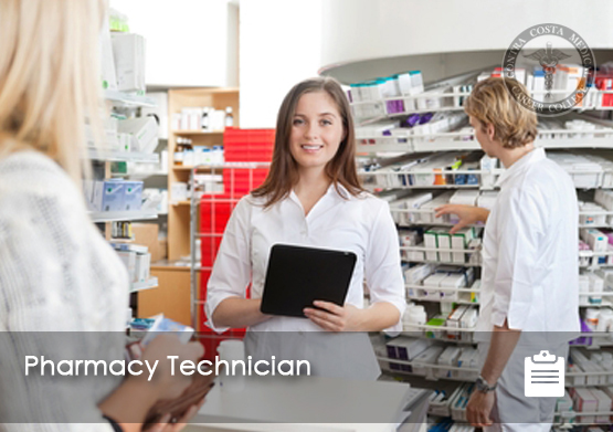 Pharmacy Technician School
