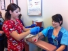 phlebotomy training